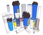 Water Filters Zuiveraars
