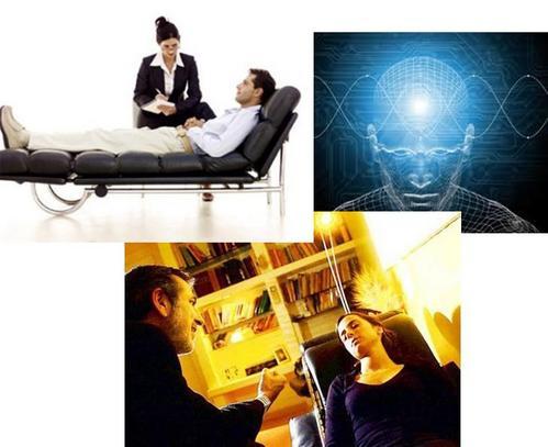 Terapia de hipnose
