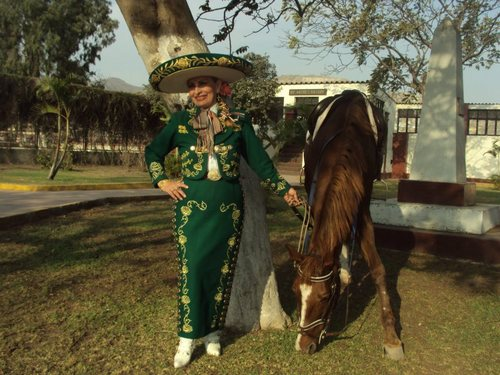 Mariachis Services in Lima Peru