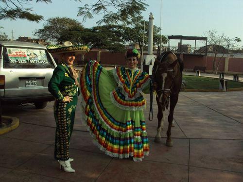 Mariachis A1