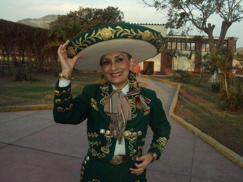 Mariachis de Peru