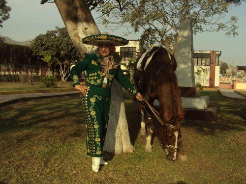 Mariachis en Paginas Amarillas