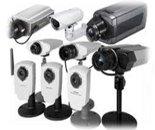 cámaras de diversos modelos marcas CCMITS