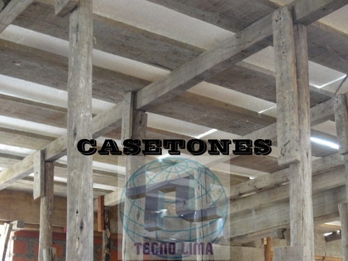 Caisson -- BRICKS TECNOPOR