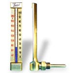 Baston for Autoclave Thermometers Type