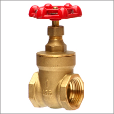 Type Gate Valve Bronze, Cast Iron