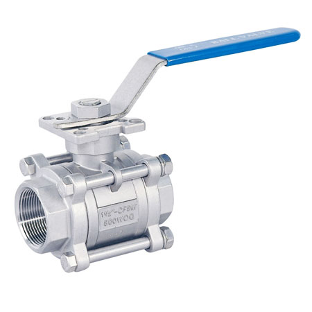 Bronze Ball Valve Type, Bronze Chrome, Stainless Steel