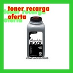 TONER RECARGA:FS-1016/1100/1300 TASKALFA 180/820/221