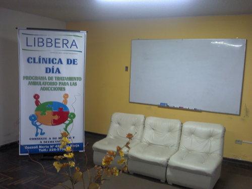 Clinica de Dia Tratamiento Ambulatorio de las Adicciones Lima Peru