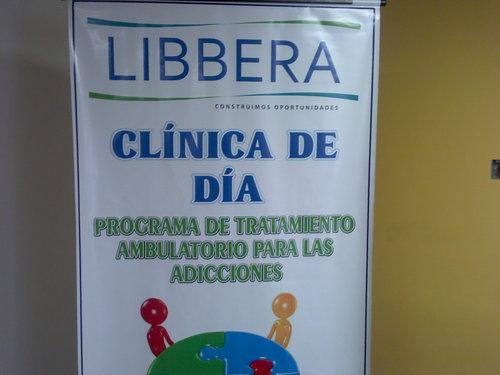 Clinica de Dia Tratamiento Ambulatorio de las Adicciones Lima