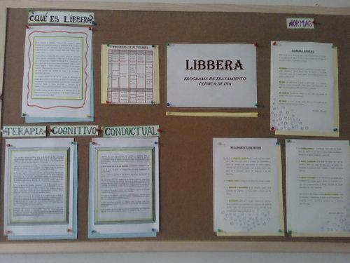 Clinica de las Adicciones Libbera Lima Peru