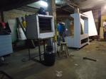 onze productie-installatie