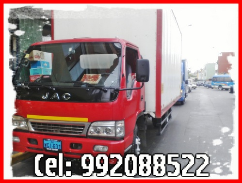 Transport Isac General Cargo