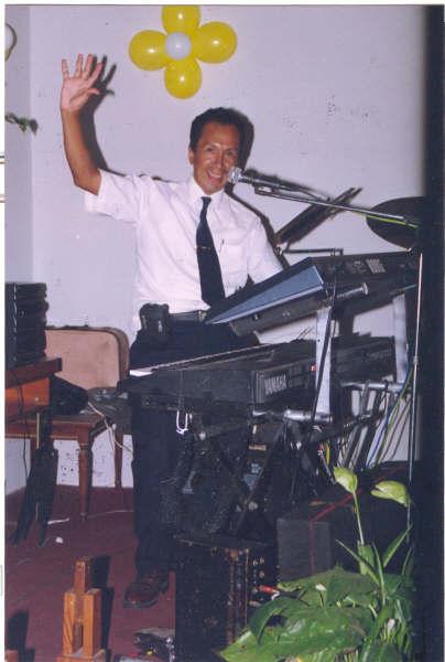 organo orquestado