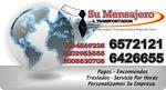 Mensajería y Domicilios - Mensajeros en Bucaramanga