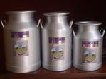 alumínio Heavy Porongos 15,20,30,40 e 50 litros.