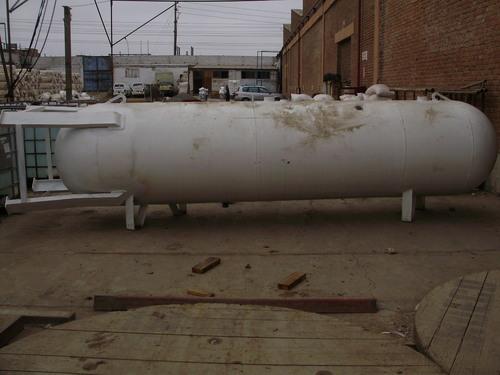 tanques de alta presion