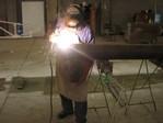 servicio tecnico especialisado en todo tipo de soldadura industrial
