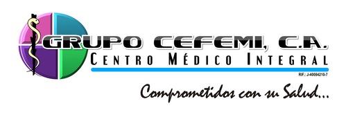 Centro Médico CEFEMI