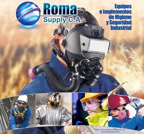 Supply Rome C.A