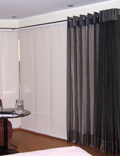 De decor qlyque la red comercial - Diseno cortinas modernas ...