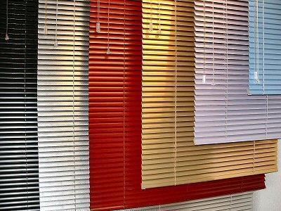 Horizontal Blinds (sales, maintenance and repair)
