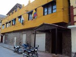 Hotéis Milão - hotéis baratos Madalena Fundação
