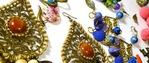 Bijouterie y accesorios por mayor. Bijou de moda.