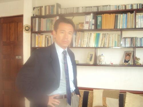 dr. mitlon montero