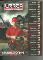 Alle Industrial Tools, General