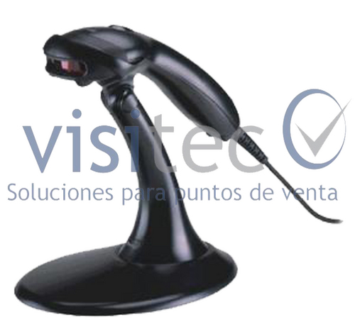 BAR CODE READER - Metrologic MS 9520 SCAN