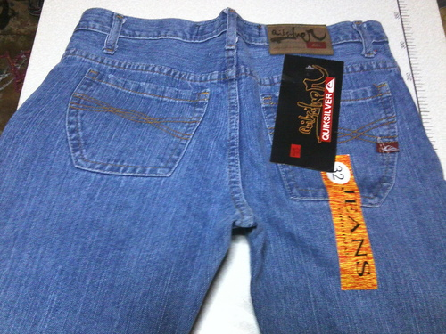 Jeans Quick silver