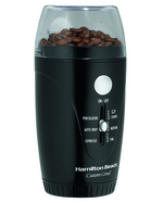 Hamilton Beach Coffee Mill