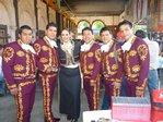 Mariachis en San Martin de Porres-Mariachi Sones de México