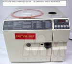 AUTOCLAVE AMSCO EAGLE TEN DIGITAL 22 liter