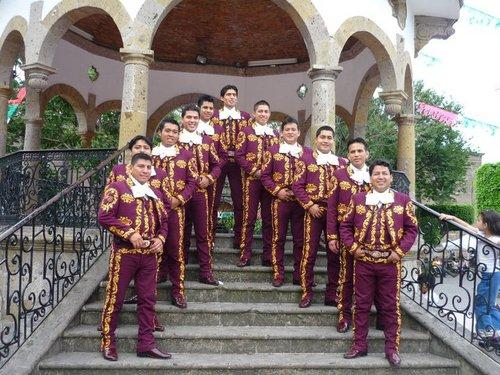 Mariachis en Lince - Mariachi Sones de México