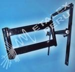 Rack Modelo Plegable - Metalex Peru
