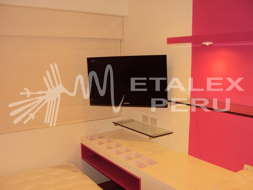 Metalex Peru-On Rack cabinet