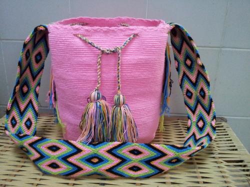 Mochilas wayuu a excelentes precios