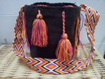 backpacks backpacks Wayuu Guajira Indians ...