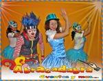 Fiesta -Abracadabra Producciones
