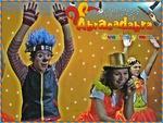 Fiesta - Abracadabra Producciones