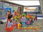Eventos Infantiles - Colegios - Abracadabra Producciones
