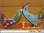 Arlequin - Hora Loca - A bracadabra Producciones