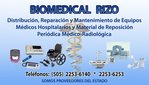 BIOMEDICAL RIZO