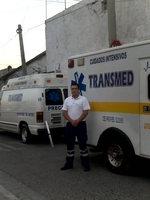 personal paramedico calificado!!
