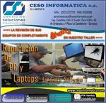 GRATIS Revisamos y diagnosticamos tu PC, MONITOR LCD O LAPTOP
