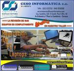 GRATIS onderzoek en diagnose van uw PC, LCD monitor of laptop