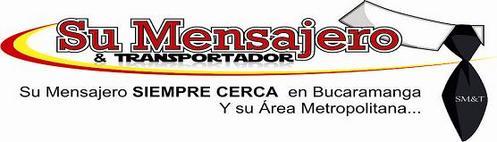 Mensajeros Bucaramanga y Su Área Metropolitana