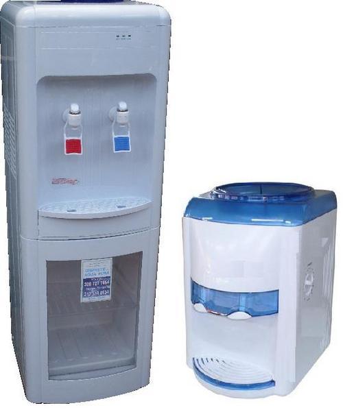 Purificadores de Agua fría y Caliente para Oficinas